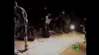 NEGAZIONE live @ Arezzo Wave 1991
