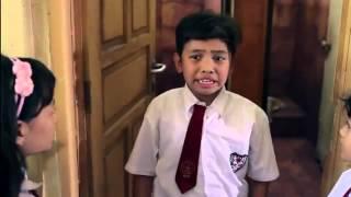 Gerakan Toilet Higienis   Derita Anak Sekolah versi 1