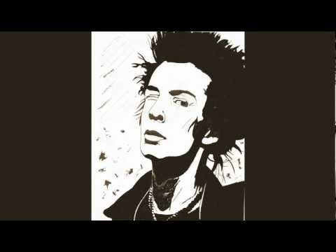 The Sex Pistols - My Way (Sid Vicious)