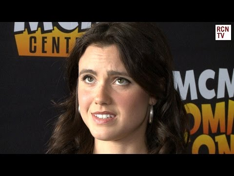 Poppy Drayton Interview - Horse Fails & On Set Nudity