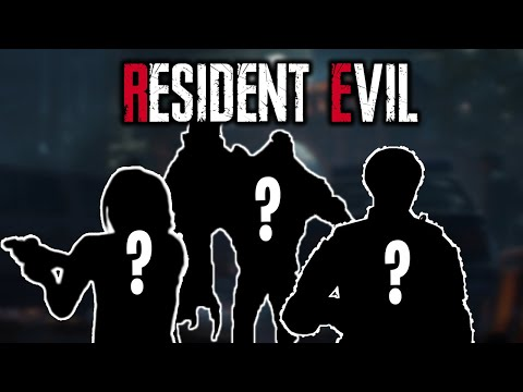 DEAD BY DAYLIGHT RESIDENT EVIL CHAPTER SPECULATION |