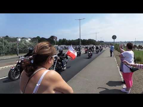 Holidays for Heroes Charity Rideout - Jersey 2016