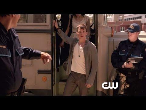 Star-Crossed 1X01 Sneak Peek! Aimee Teegarden and Matt Lanter!