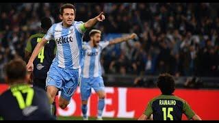 Senad Lulic - All goals for Lazio (2011-2021)