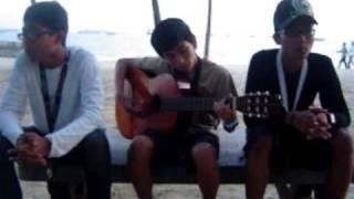 deBoms - Tangisan Rindu Cover