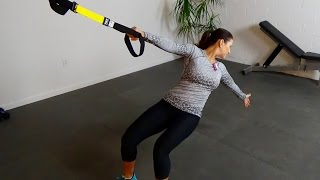 TRX Fullbody 4 Interval Style for a Stronger, Sexier You