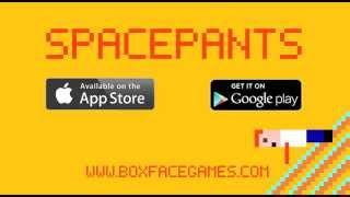 Spacepants Trailer