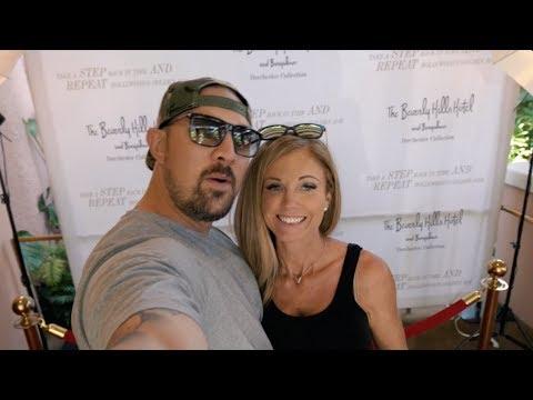 BALLIN in Beverly Hills!
