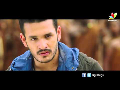 Akhil Movie Latest Thetrical Trailer ||...