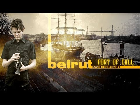 Beirut  - Port Of Call
