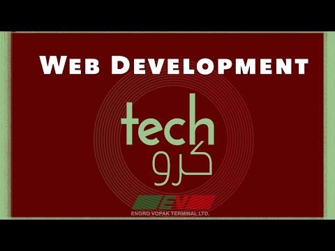 HTML Attributes - Web Development - Tech Karo [Urdu]