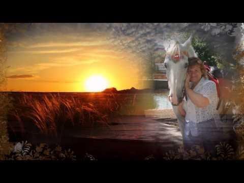 видеоклип КАЗАК ЛИХОЙ на песню Юты из к\ф Пока Станица Спит