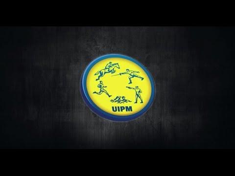 Финал Кубка мира по современному пятиборью (Минск, 2015 год)