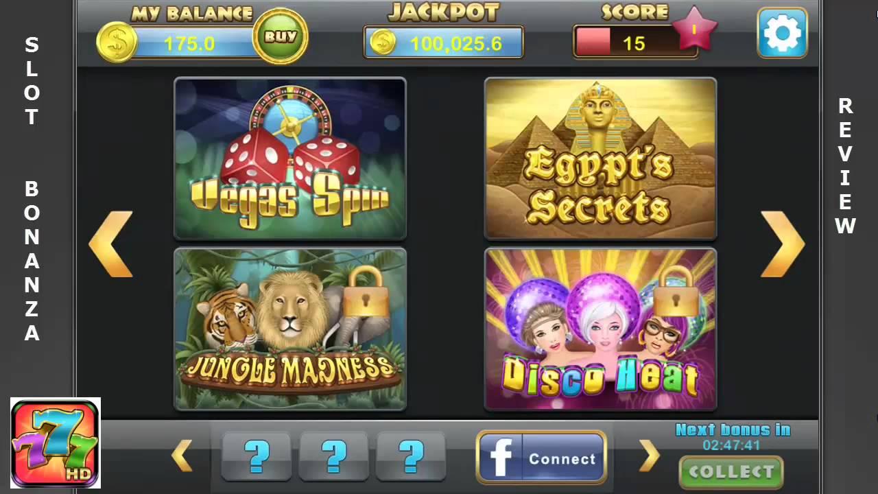 Virtual Slots