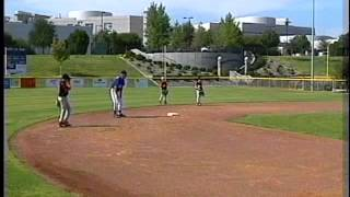 Youth Baseball Skills and Drills: Infield Play