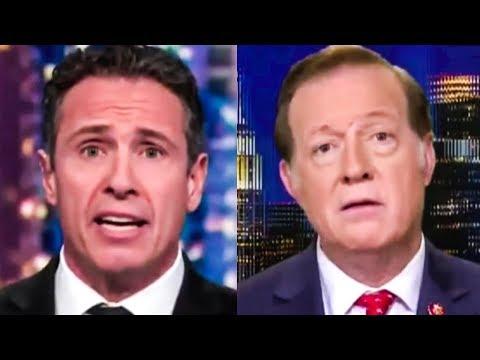 Chris Cuomo DISMANTLES Lying Republican's Bogus Talking Points