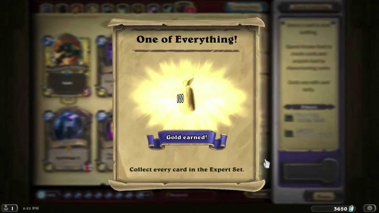 Updated Hearthstone s ranked play mode has been hotfixed