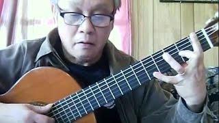 Xin Một Ngày Mai Có Nhau (Đức Huy) - Guitar Cover