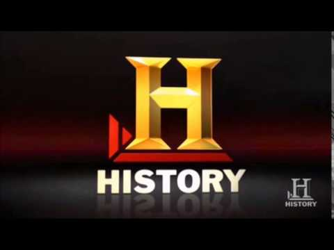 History (TV Channel) ID (Hi-Pitch)