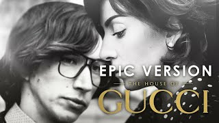 Heart of Glass (Epic Version) | The House of Gucci Trailer Song