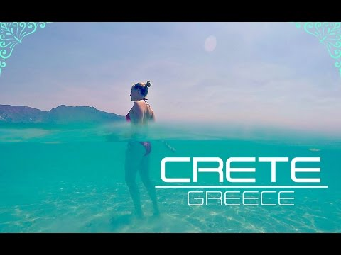 💎 Amazing Holiday To Crete | GoPro HERO4 Black 💎