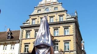 Entartete Kunst in Konstanz