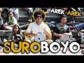 - ALI KRIBO JAMMING with AREK DARBUKA SURABAYA