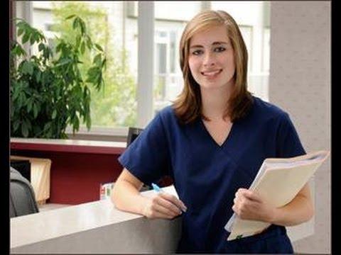 Medical Secretary Youtube