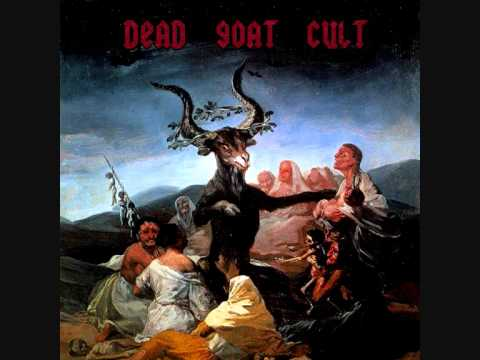 Dead Goat Cult - Jungle Hell