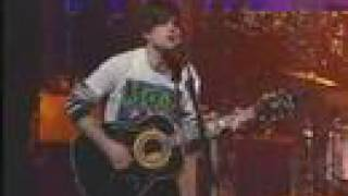 Ryan Adams How Keep Love Alive/Pearls On A String Letterman