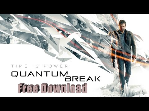 quantum break кряк таблетки