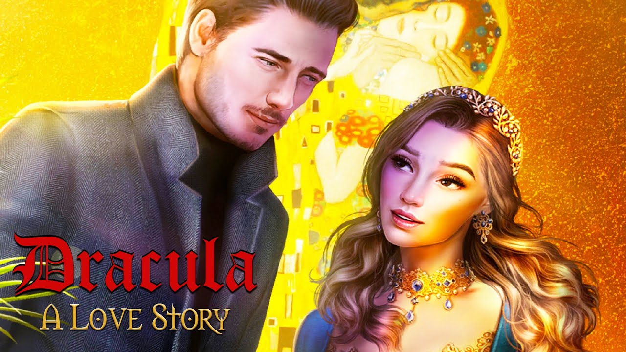 Download GUYS HE'S BACK 😲 ll Dracula Love Story S2 ll Chapters 5, 6 & 7