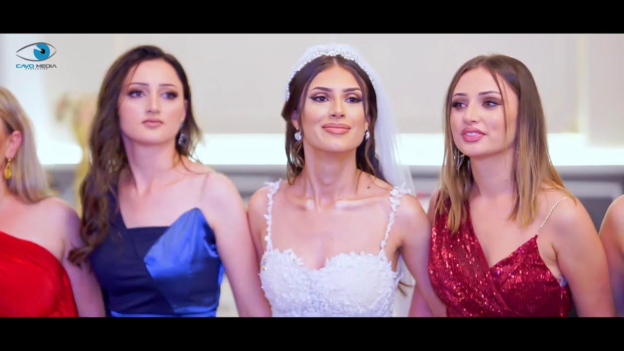 Sami & Helin | Wedding | Hozan Getran | Kemance part 2 | 4K by Cavo Media