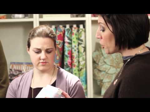 Quilty: Kits, Bolts,  Bundles: Buying Fabric at the Quilt Shop