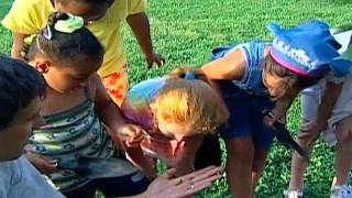Community Gardening: Fun for Kids