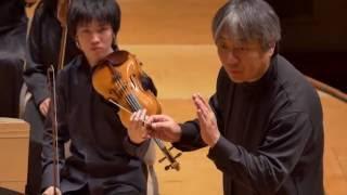 Fukushima Youth Sinfonietta: Glinka Ruslan and Lyudmila (Overture)
