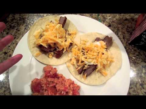 What's For Dinner: Week Of December 2, 2013