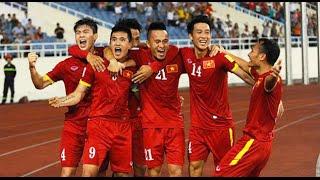 Lê Công Vinh goal (vs Iraq) - 08/10/2015