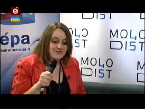Kiev Molodist International Film Festival 2015