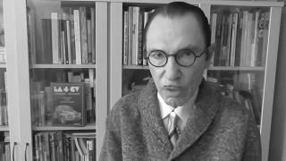 """Lyrically Speaking with Ron Mael: """"Nothing Travels Faster Than The Speed Of Light"""""""