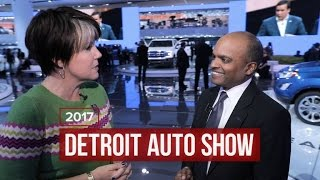 Let's chat with Ford CTO Raj Nair - Interview