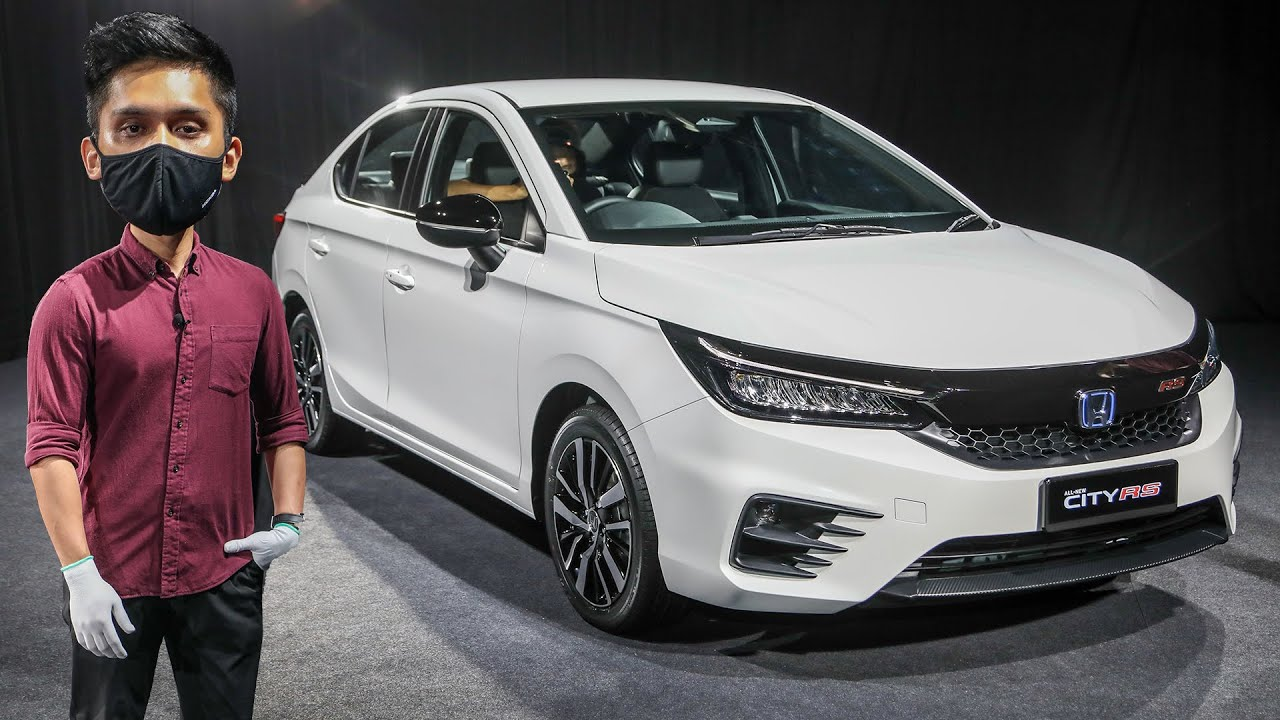honda city 2021 rs - 2021 honda city hatchback launched in
