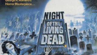 Night of the Living Dead Soundtrack 14 -  Helen