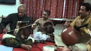 Vinaro Bhagyamu Annamayya Keerthana   on Violin Shri NC Ramanujam   Saket Pranaam M2U01316