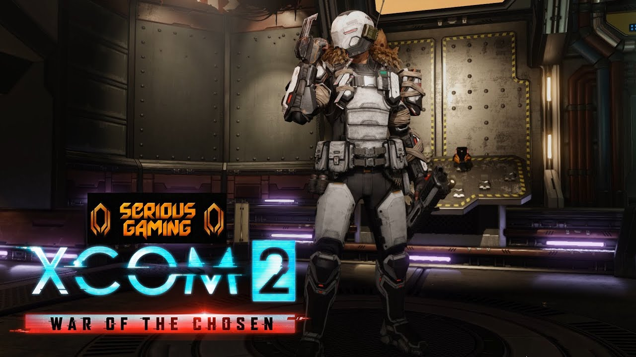 Xcom 2 war of the chosen walkthrough let 39 s play part 7 for Portent xcom not now
