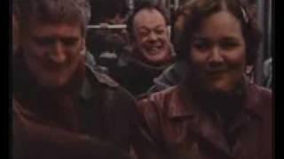 Bodhisattva en el Metro