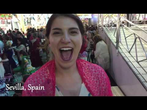Study Abroad | Sevilla, Spain | 2016
