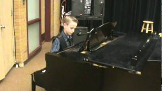Tanner Linford - Dream On (Aerosmith)
