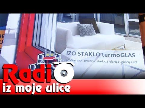 Radio iz moje ulice - Termoglas Živinice - 20.08.2017.