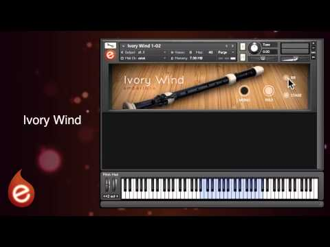 Ivory Wind By Embertone Is Now Free (NKI/WAV) - Bedroom
